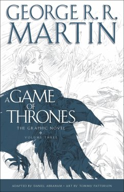 A Game of Thrones 03. The Graphic Novel - Martin, George R. R.
