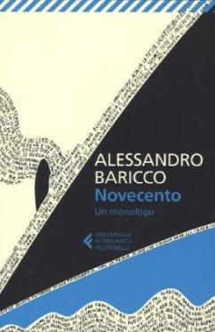 Novecento - Baricco, Alessandro