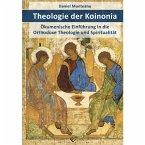 Theologie der Koinonia