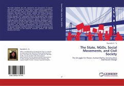 The State, NGOs, Social Movements, and Civil Society