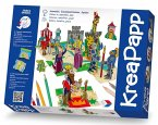 KreaPapp Ritter - Spielset