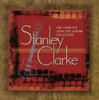 The Complete Stanley Clarke 1970s Epic Albums Coll