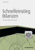 Schnelleinstieg Bilanzen - inkl. Arbeitshilfen online (eBook, PDF)