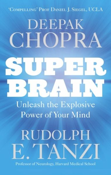 super brain by deepak chopra pdf download