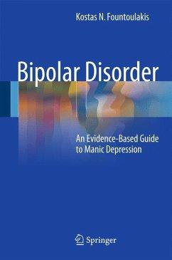 Bipolar Disorder - Fountoulakis, Kostas N.