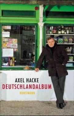 Deutschlandalbum - Hacke, Axel
