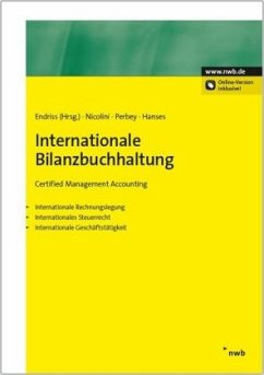 Internationale Bilanzbuchhaltung