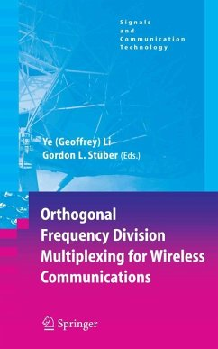 Orthogonal Frequency Division Multiplexing for Wireless Communications (eBook, PDF)