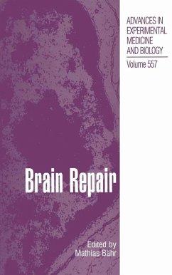 Brain Repair (eBook, PDF)