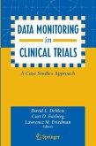 Data Monitoring in Clinical Trials (eBook, PDF)