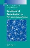 Handbook of Optimization in Telecommunications (eBook, PDF)