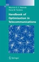 Handbook of Optimization in Telecommunications (eBook, PDF)