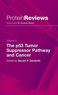 The p53 Tumor Suppressor Pathway and Cancer (eBook, PDF)