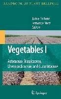 Vegetables I (eBook, PDF)
