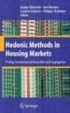 Hedonic Methods in Housing Markets (eBook, PDF)