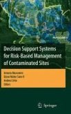 Decision Support Systems for Risk-Based Management of Contaminated Sites (eBook, PDF)