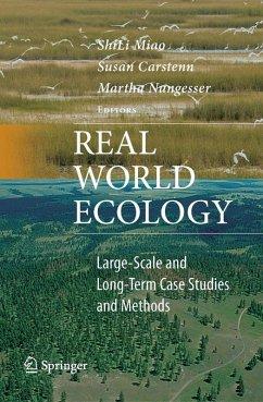 Real World Ecology (eBook, PDF)
