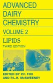 Advanced Dairy Chemistry Volume 2 Lipids (eBook, PDF)