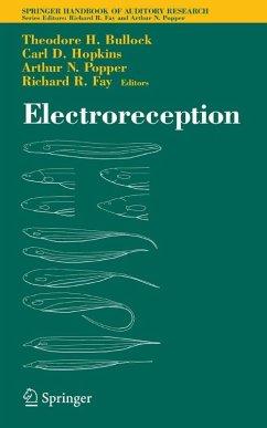 Electroreception (eBook, PDF)