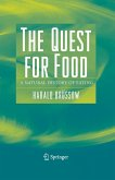 The Quest for Food (eBook, PDF)
