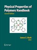 Physical Properties of Polymers Handbook (eBook, PDF)