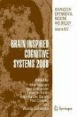 Brain Inspired Cognitive Systems 2008 (eBook, PDF)