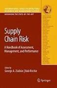 Supply Chain Risk (eBook, PDF)