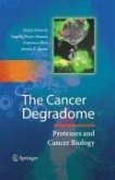 The Cancer Degradome (eBook, PDF)