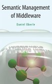 Semantic Management of Middleware (eBook, PDF)
