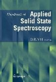 Handbook of Applied Solid State Spectroscopy (eBook, PDF)