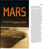 MARS A Cosmic Stepping Stone (eBook, PDF)