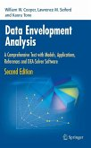 Data Envelopment Analysis (eBook, PDF)