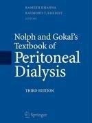 Nolph and Gokal's Textbook of Peritoneal Dialysis (eBook, PDF)