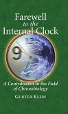 Farewell to the Internal Clock (eBook, PDF)