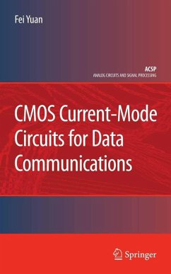 CMOS Current-Mode Circuits for Data Communications (eBook, PDF) - Yuan, Fei