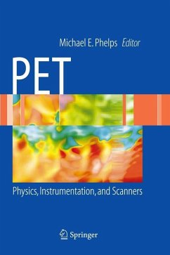 PET (eBook, PDF) - Dahlbom, Magnus; Cherry, Simon R.