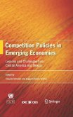Competition Policies in Emerging Economies (eBook, PDF)