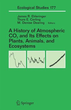 A History of Atmospheric CO2 and Its Effects on Plants, Animals, and Ecosystems (eBook, PDF)