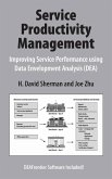 Service Productivity Management (eBook, PDF)
