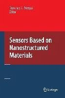 Sensors Based on Nanostructured Materials (eBook, PDF)