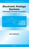 Electronic Postage Systems (eBook, PDF)