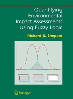 Quantifying Environmental Impact Assessments Using Fuzzy Logic (eBook, PDF)