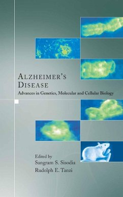Alzheimer's Disease (eBook, PDF)