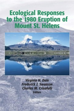 Ecological Responses to the 1980 Eruption of Mount St. Helens (eBook, PDF)