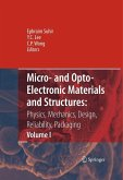 Micro- and Opto-Electronic Materials and Structures: Physics, Mechanics, Design, Reliability, Packaging (eBook, PDF)