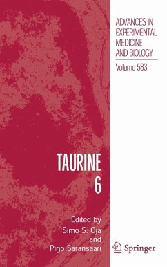 Taurine 6 (eBook, PDF)