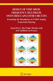 Design of Very High-Frequency Multirate Switched-Capacitor Circuits (eBook, PDF)