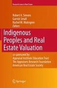 Indigenous Peoples and Real Estate Valuation (eBook, PDF)