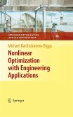 Nonlinear Optimization with Engineering Applications (eBook, PDF)