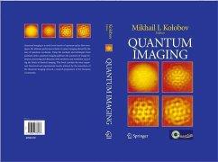 Quantum Imaging (eBook, PDF)